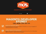 View More Information on Magento Developer Sydney