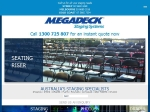 View More Information on Megadeck, Arundel