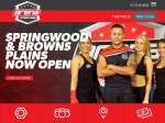 View More Information on Arena Fitness MMA, Springwood