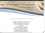 View More Information on Something Beautiful Remains Funeral Services