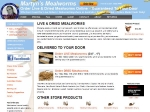 View More Information on Martyn's Mealworms