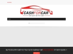 View More Information on Cash For My Car Sydney