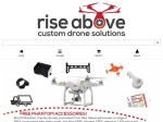 View More Information on Rise Above