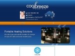 View More Information on Cool Breeze Rentals, Hallam