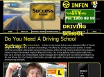 View More Information on Infinity Driving School Sydney