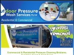 View More Information on Outdoor Pressure Wash