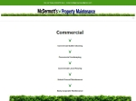 View More Information on McDermott's Property Maintenance