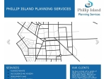 View More Information on Phillip Island Planning Services