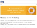 View More Information on DNG Technology Pty Ltd