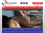 View More Information on Complete Range Physiotherapy