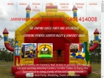 View More Information on Lockyer Valley Jumping Castles