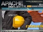 View More Information on Apache Projects