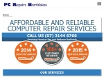 View More Information on Pc Repairs North Lakes