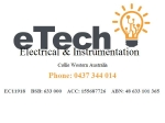 View More Information on Etech Electrical & Instrumentation