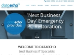 View More Information on Data Echo