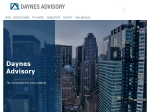 View More Information on Daynes Advisory Pty Ltd