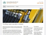 View More Information on Demand Hydraulics