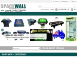 View More Information on Spacewall Industries (Aust) Pty Ltd