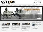 View More Information on Custom Fluidpower, Gladstone