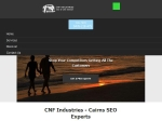 View More Information on CNF Industries
