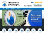 View More Information on Alexander Gas & Plumbing Co