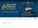 View More Information on Table And Chair Express
