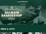 View More Information on Balmain Barber Shop