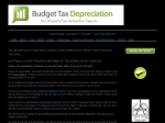View More Information on Budget Tax Depreciation, Wavell Heights