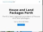 View More Information on House And Land Packages Perth