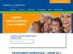 View More Information on Pacific Smiles Dental, Helensvale
