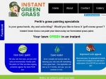 View More Information on Instant Green Grass