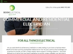View More Information on Boon Electrical Contractors Pty Ltd