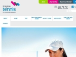 View More Information on Inspire Tennis, Longueville