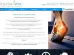 View More Information on Injuries West
