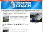 View More Information on The Cocreator Coach