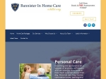View More Information on Bannister In Home Care