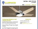 View More Information on Illuminated Electrical Services