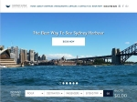 View More Information on Water Taxis Sydney