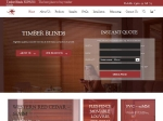 View More Information on Timber Blinds Express