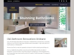 View More Information on Bathroom Renovations Brisbane