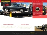 View More Information on Efficient Towing