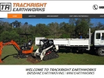 View More Information on Track Right Earthworks