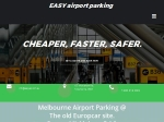 View More Information on Easy Airport Parking