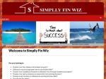 View More Information on Simplly Fin Wiz