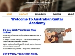 View More Information on Australian Guitar Academy