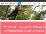 View More Information on Aussie Tree Care