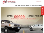 View More Information on Total Car Collections