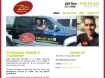 View More Information on Zehn Electrical Services