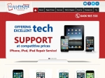 View More Information on Instant Mobile Phone Repairs