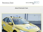 View More Information on Peninsula Taxi